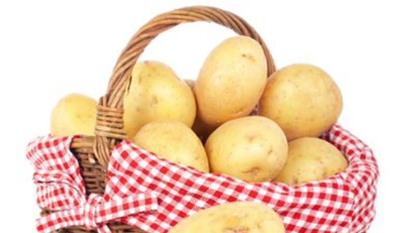 Elektrické zemiaky. Nový hit zdravej kuchyne?