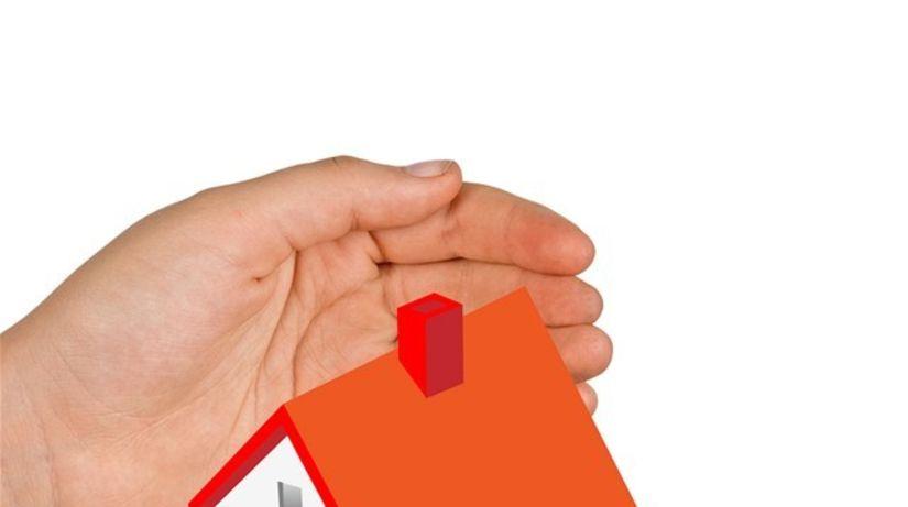 hypotéka, bývanie, úver, dom, mince, stavebné...