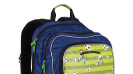bdf6377934b Sťažuje sa školák na bolesti chrbta  Zvážte kúpu kvalitnejšej ...