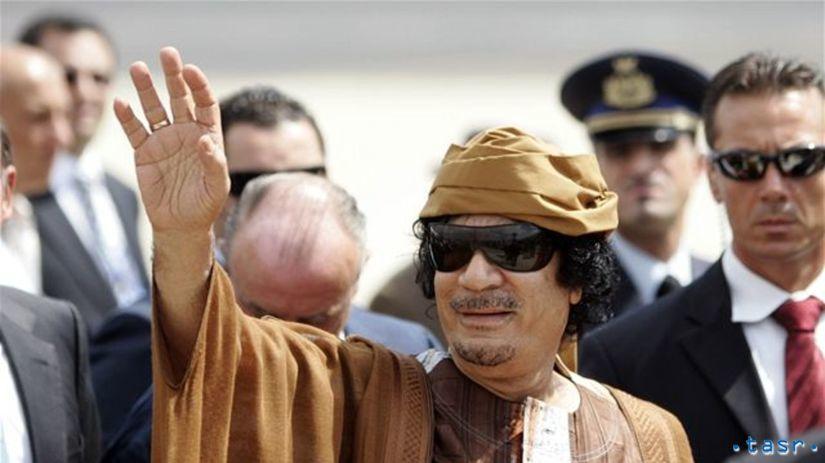 Kaddáfí