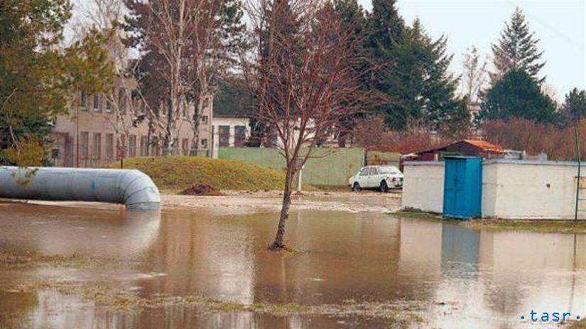 voda, Bratislavská vodárenská spoločnosť