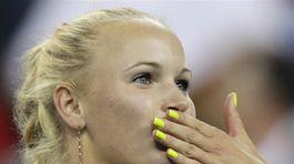 c5b08455a Cibulková nestačila na Wozniacku a skončila vo štvrťfinále Open ...