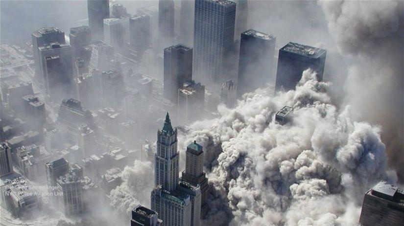 dvojičky, World Trade Center, USA, atentát ,...