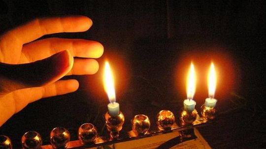Chanuka, december, sviatok, Vianoce