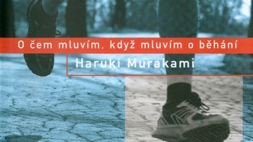 Haruki Murakami: O čem mluvím, když mluvím o...