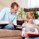 domácnost, účty, sporenie, investícia, výdavky, faktúra