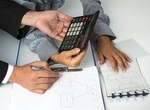 kalkulačka, dane, odvody, sporenie, investovanie, rozpočet