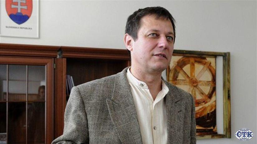 Miroslav Pollák
