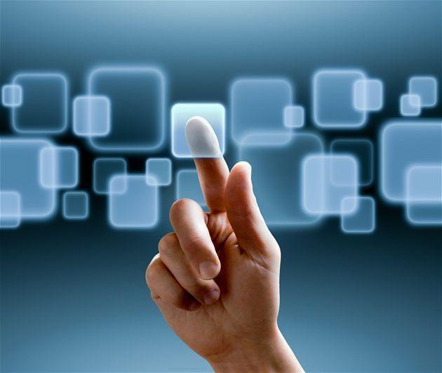 virtuálna realita, počítače, program, klávesnica, výpočty, PC, operačný systém, dotykový displej