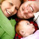 rodina, deti, rodičovský, materské, materská, dieťa