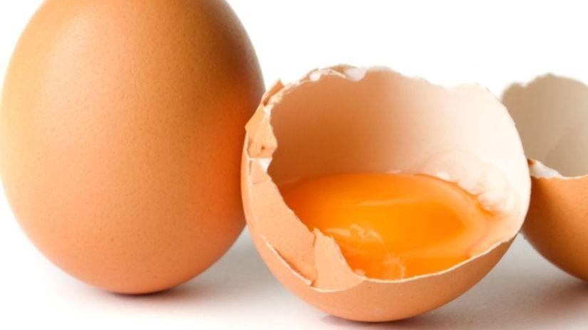 Hnedé či biele, malé či veľké vajce