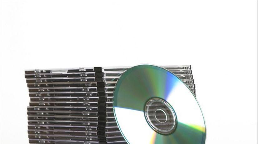CD médium, DVD, cédéčko, napaľovačka,...
