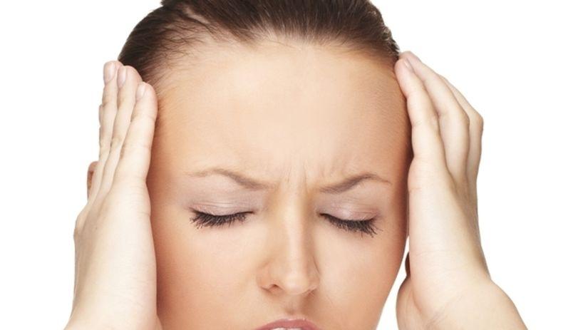 Tipy ako zažehnať bolesť hlavy
