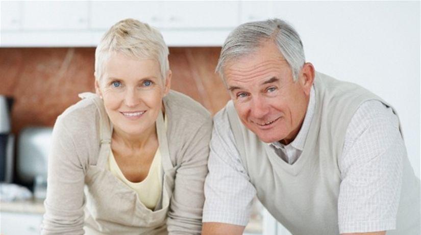 dôchodok, dôchodca, manželia, penzia, sporenie,...