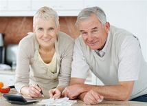 Priemerný nový dôchodok má prekročiť 500 eur
