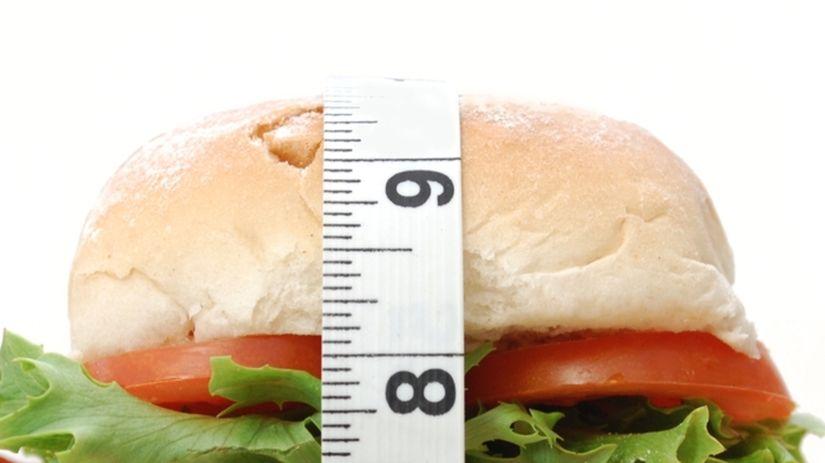Tiež počítate pri nákupe potravín kalórie? Ale...