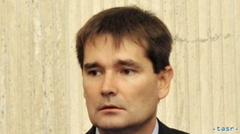 Vladimír Tvaroška