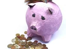 piggy bank, sporenie, pokladnička, prasiatko