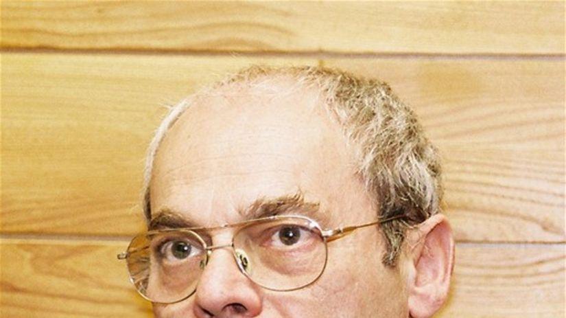 Ondrej Herec v piatok na Bibliotéke predstavil...