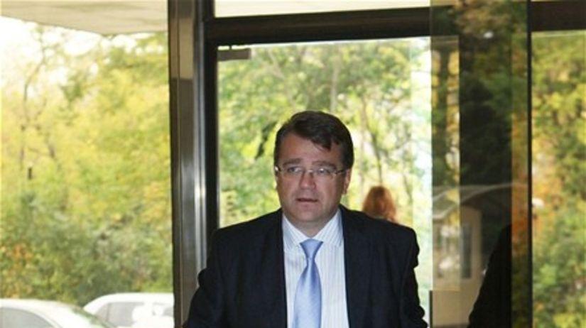 Ivan Uhliarik, minister, zdravotníctvo