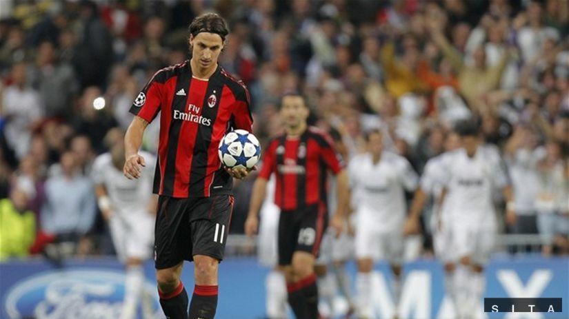 Miláno Ibrahimovič