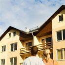 stavebné sporenie, bývanie, byty, hypotéka, prenájom