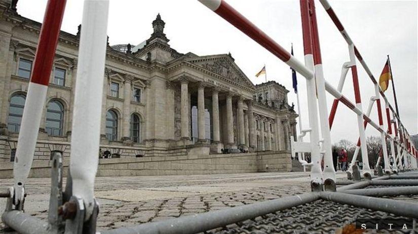 Ríšsky snem (Reichstag)