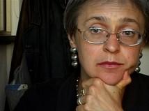 Novinárka Anna Politkovská v dokumentárnom filme Anna v prvej línii, ktorý uvádza festival Jeden svet.