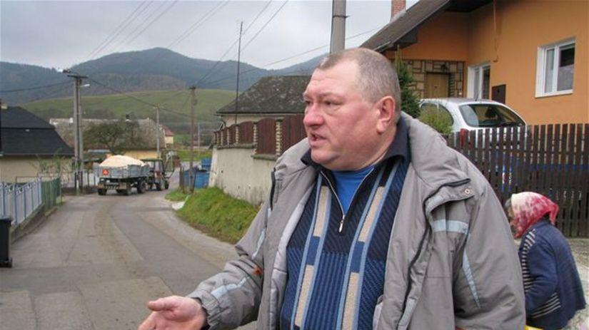 Podvažie, Ladislav Horák