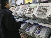 noviny, USA, Wikileaks