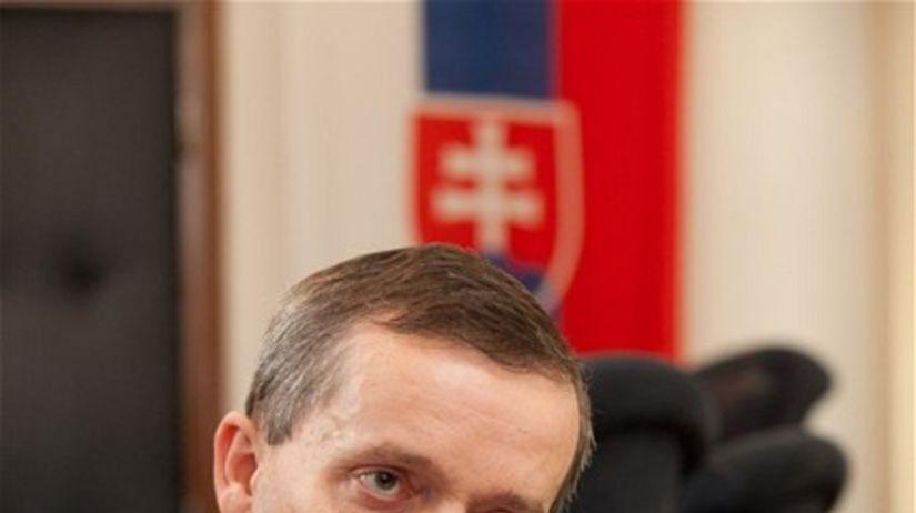 Jozef Čenteš, prokurátor, kandidát, GP