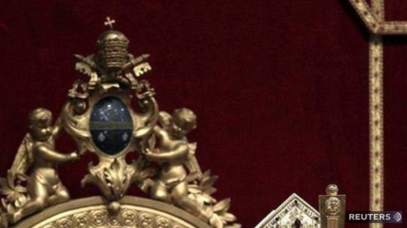 Vatikn peniaze jazznica