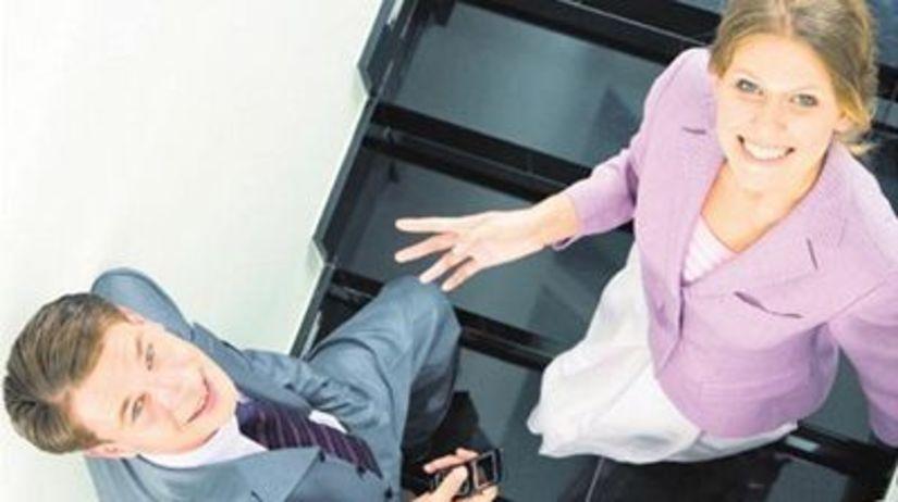 Stretnutie, míting, manažér, práca