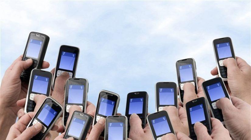 mobil, mobily, telefóny, mobilné,...