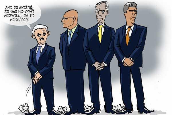 Karikatúra 08.12.2010