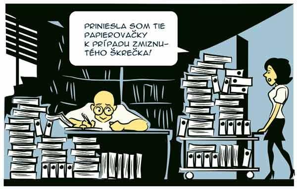 Karikatúra 13.12.2010