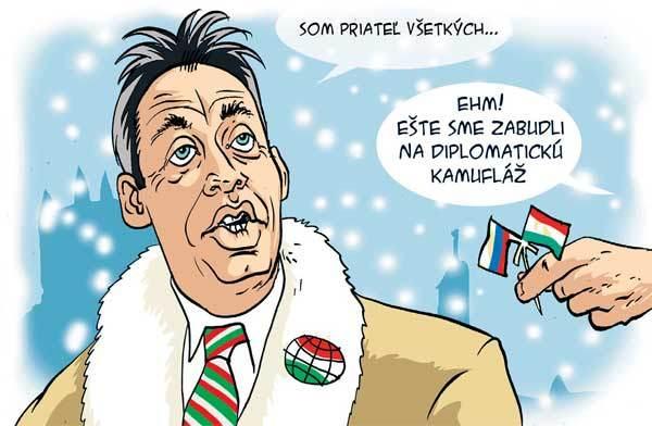 Karikatúra 15.12.2010