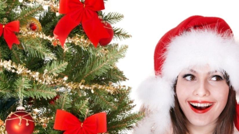 Výzdoba vianočného stromčeka? Hitom je stále...