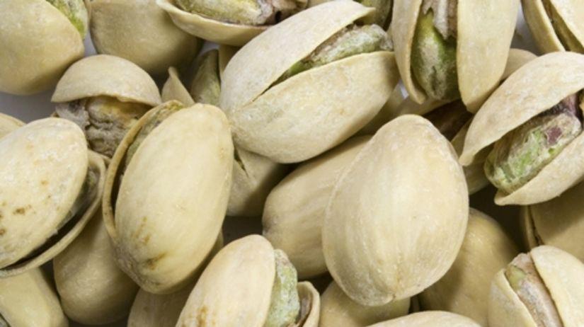 Ako znížiť cholesterol? Pomôžu pistácie