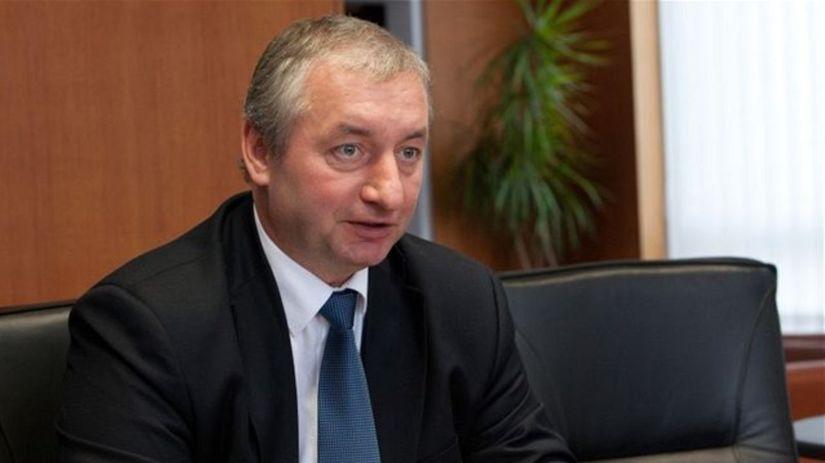 ZSSK Cargo, Pavol Ďuriník