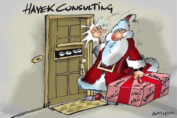 Karikatúra 21.12.2010