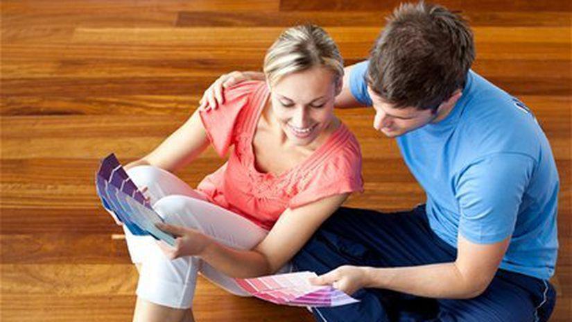 hypotéka, úver, byt, sťahovanie, mladí, šfrb,...