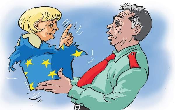Karikatúra 23.12.2010