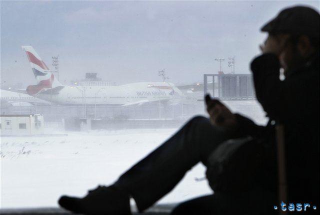 new york, letisko, lietadlo, počasie, USA