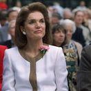 Nové knihy odhaľujú život Jacqueline Kennedyovej