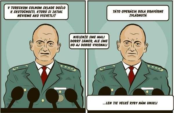 Karikatúra 30.12.2010
