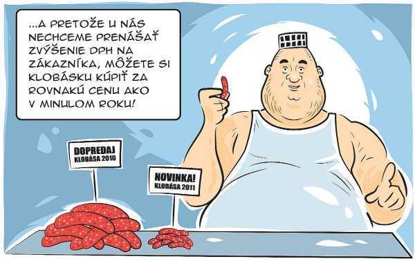 Karikatúra 04.01.2011