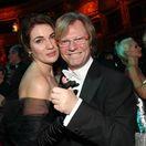 Maroš a Nataša Kramárovci: Rozvod po 17 rokoch?
