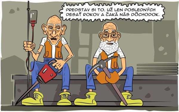 Karikatúra 10.01.2011