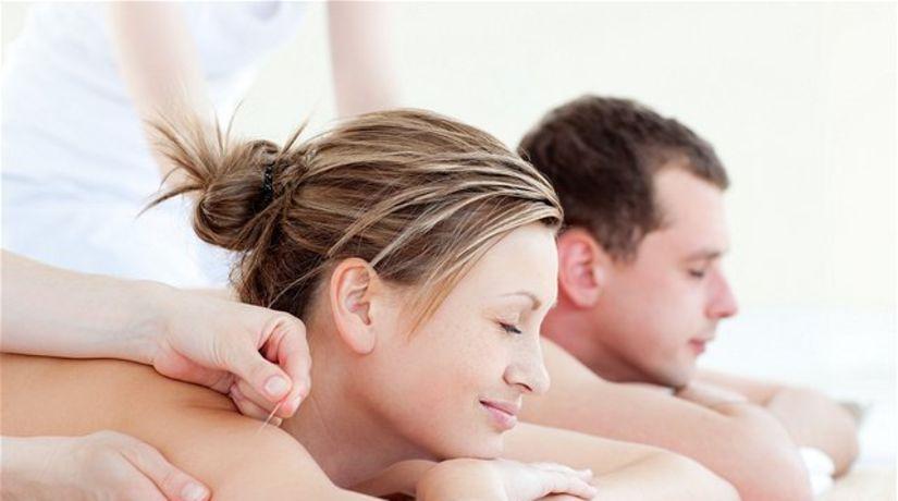relax - kúpele - masáž - oddych - akupunktúra -...